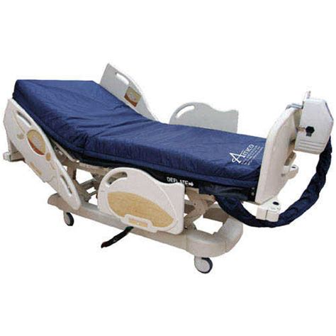 acute care electric bed adjustable patient bed amico