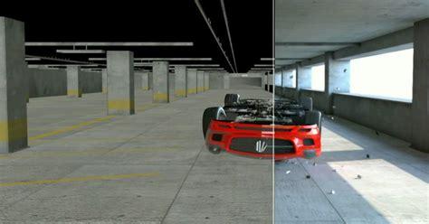 Car Crash Garage by Pulldownit And Breakdown Car Crash In The Garage