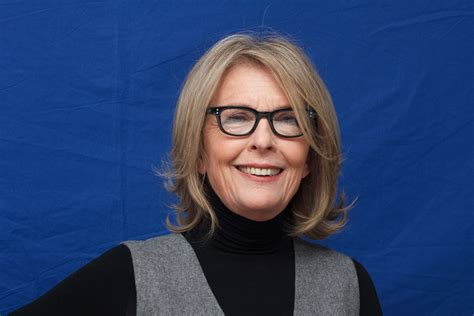 diane keaton how old diane keaton refuses to give in to aging