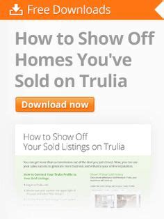 1000 images about zillow trulia realtor on