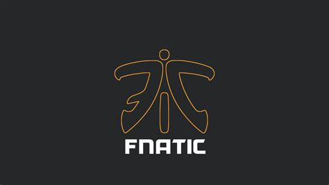 Cool Knife fnatic outline cs go wallpapers and backgrounds