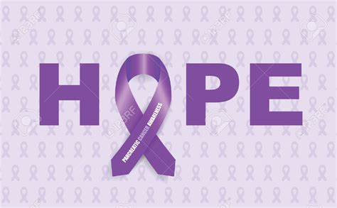 pancreatic cancer ribbon color pancreatic cancer ribbon clipart collection