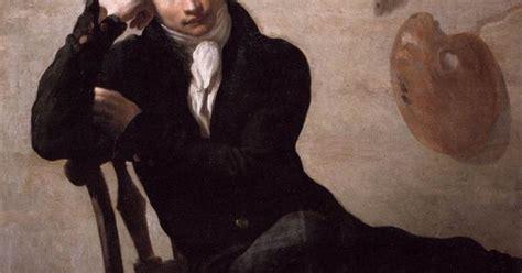 self portrait penguin modern classics 0141195509 g 201 ricault th 233 odore portrait of an artist in his studio c 1820 oil on canvas 147 x 114 cm