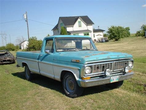 1970 ford f100 2wd regular cab for sale near summerville south carolina 29483 classics on pudder 1970 ford f150 regular cab specs photos modification info at cardomain