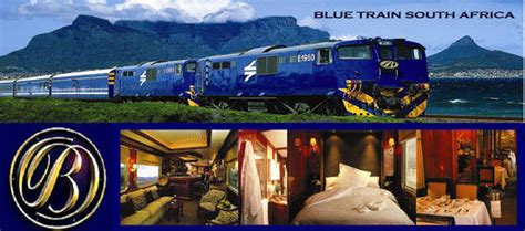 Shower Bath Suites blue train travel on the most luxurious train in the world
