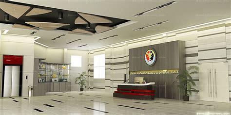 Modern Lobby Interior Design, Modern Lobby Interior Design