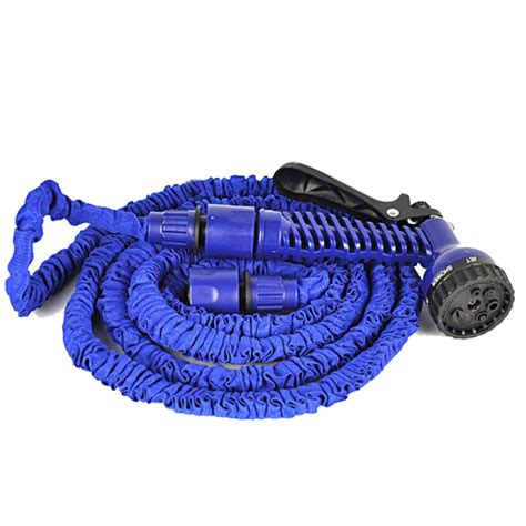 Selang Magic Hose semprotan selang elastis magic hose 15 meter elevenia