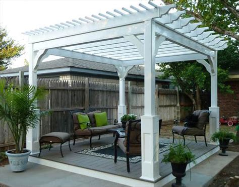 Backyard Creations Deluxe Arched Garden Pergola Backyard Creations Deluxe Pergola 28 Images Garden