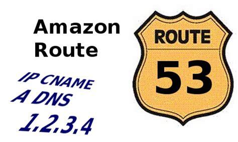 amazon route 53 tutorial amazon route 53 robleshermoso technobot