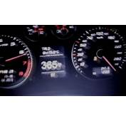 Super Fast Audi RS3 741ps Acceleration 0 365 Km/h  YouTube