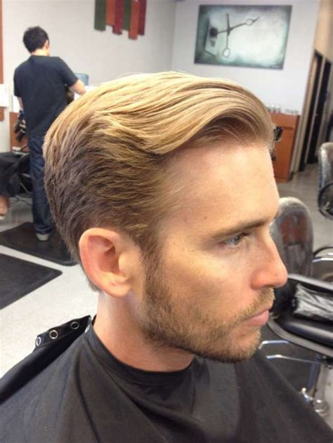 safe haircut men hairstyle 2014