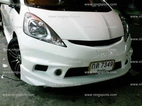 Pulley Kruk As Honda Jazz Rs honda jazz ge mugen rs 2012 car interior design