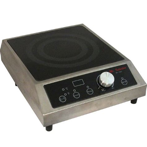 induction cooktop portable 1800w commercial portable countertop induction cooktop