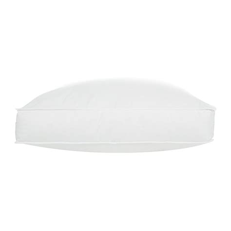 bed pillows for side sleepers buy brinkhaus jade side sleeper pillow 50x75cm amara