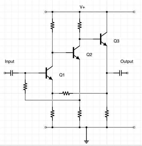 resistor in series with bjt resistor in parallel with transistor 28 images connecting two or more transistors in