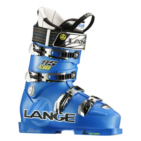 ski boots for wide ski boots lange rs 130 wide sportmania