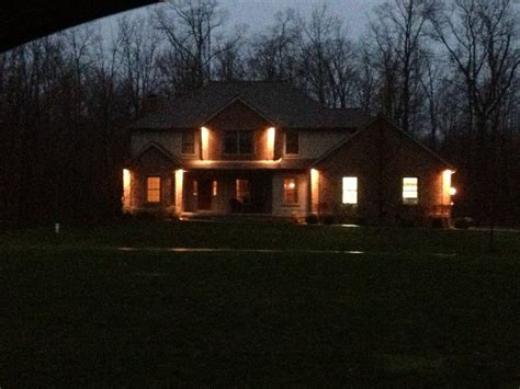 Outdoor Lighting Perspectives Of St Louis St Louis Landscape Lighting St Louis Mo