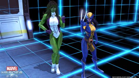 Marvel Heroes Danger Room marvel heroes danger room quot smash quot immosite get your gaming recorded mmosite