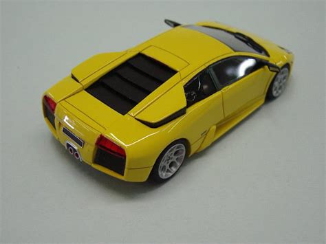 lamborghini prototype lamborghini murci 233 lago prototype 1 18 mr collection models