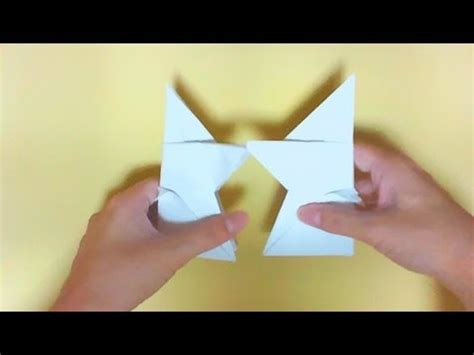 How To Make A Paper Sumo Wrestler - 折り紙の折り方 相撲取り how to make quot origami sumo wrestler quot