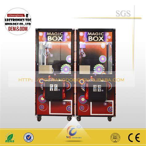 Sale Gamis Woolpeach High Quality high quality crane claw machine for sale in dubai claw
