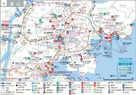 busan city map map busan browse info on map busan citiviu