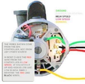 spa motor wiring diagram century motors used in ultra jet in waterway diagram wordoflife me