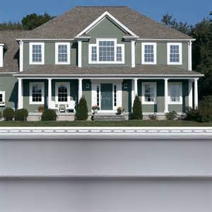 mastic home exteriors vinyl siding colors from mastic quotes