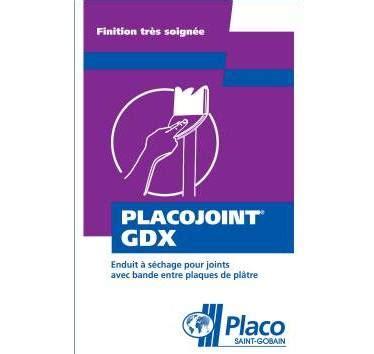 Exceptionnel Enduit Pour Salle De Bain #4: PLACO-Enduit-sechage-48h-poudre-joints-Placojoint-GDX-25kg-A89500035-01089-01-L.jpg