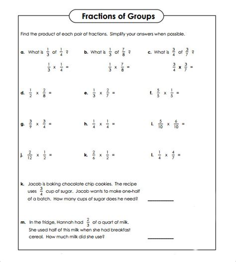 Multiplying Fractions Worksheets Pdf by Multiplication Worksheets 187 Area Model Multiplication Worksheets Pdf Free Printable Worksheets