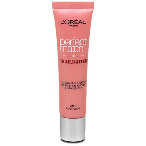 Loreal Highlighter l oreal match highlighter