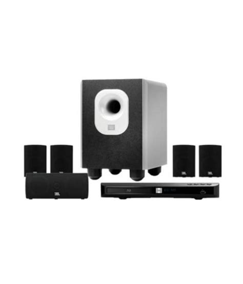 buy jbl bd 300 5 1 home theatre system at