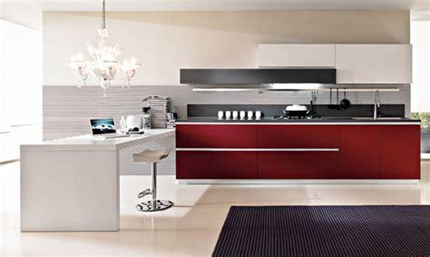 cuisines italiennes design cuisine en image cuisine italienne pedini magika porto venere