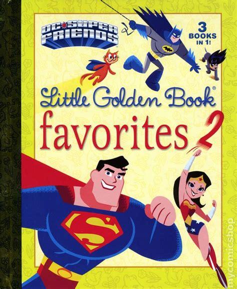 the flash dc friends golden book books comic books in golden book
