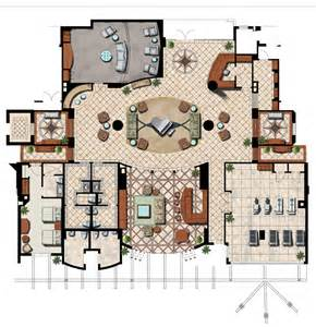 architectural floor plans and elevations
