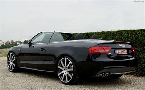Audi S5 Mtm by Mtm Audi S5 Cabrio Edition Widescreen Car