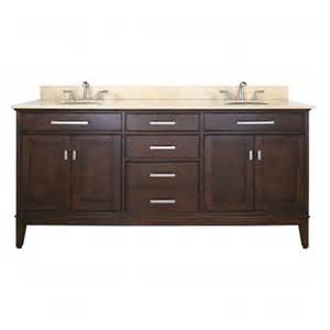 72 inch sink bathroom vanity with choice of