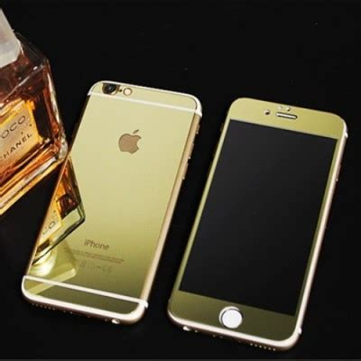 Magic Tempered Glass For Iphone 66s Clear buy galaxy gold colour front back tempered glass for