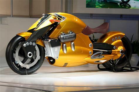 Suzuki Biplane Price 10 Concept Bikes To Ride In Future