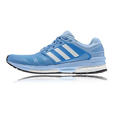 adidas response womens running shoes adidas response boost techfit 2 womens running