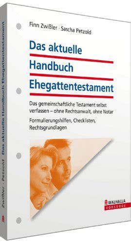 Testament Notariell Beglaubigen by Wie Macht Ein Testament