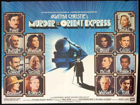 current movies murder on the orient express by kenneth branagh murder on the orient express uk quad poster picture palace movie posters