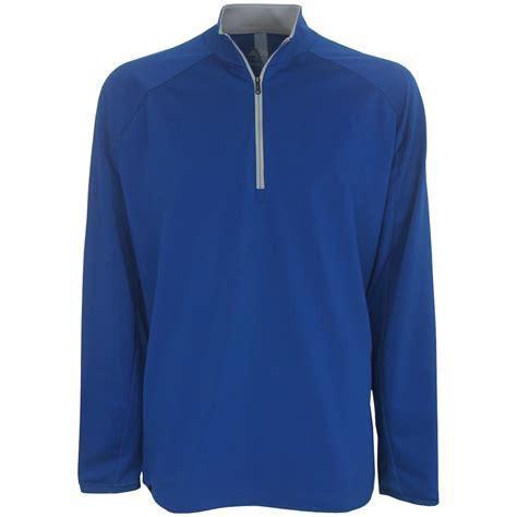adidas quarter zip adidas golf men s climacool competition quarter zip