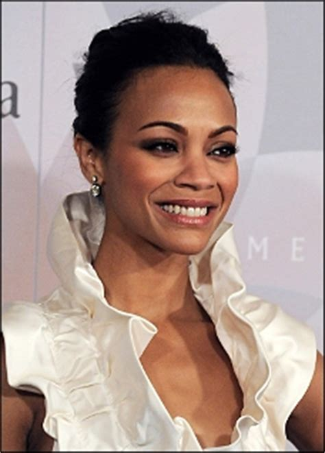 avatar actress crossword reliable source love etc quot avatar quot actress zoe saldana