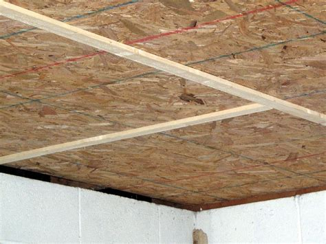 Finish Garage Ceiling by How To Organize A Workshop How Tos Diy
