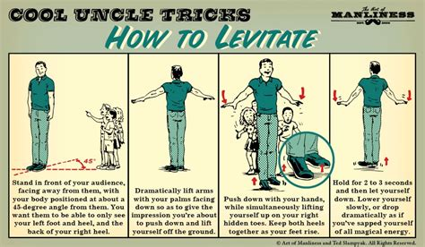 cool tips to steunk your home how to levitate magic trick rebrn com