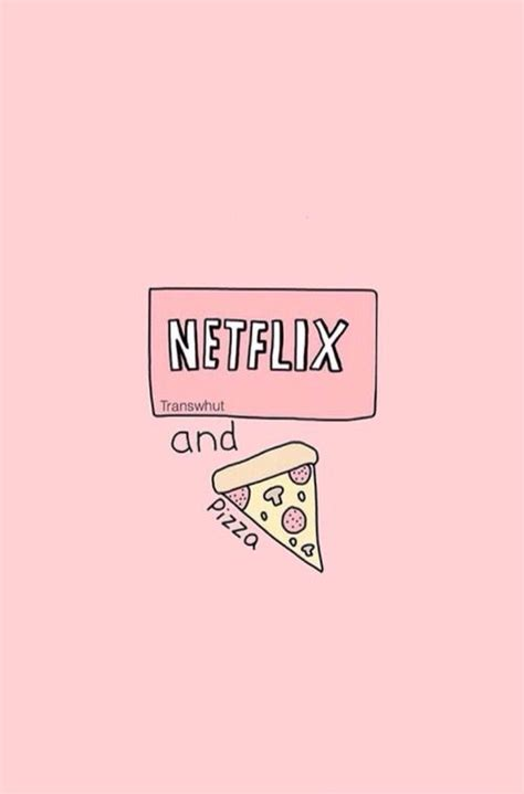 imagenes tumblr netflix tumblr netflix and pizza iphone wallpaper backgrounds
