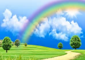 Download Rainbow Wallpapers Most beautiful places in the world