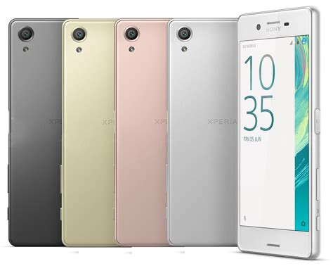 Sony Xperia X Single F5121 32gb Jakarta Gojek Mulus Like New sony xperia x f5121 32gb gold 7311271556527 csmobiles