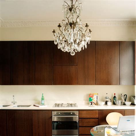 Kitchen Chandelier Ideas Kitchen Lighting Ideas Ideal Home